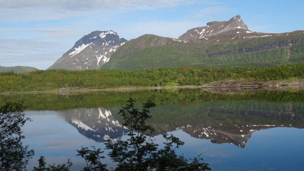 Norwegia ostatnie 3 miejsca