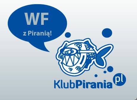 WF- z Piranią dla studentów UWr.