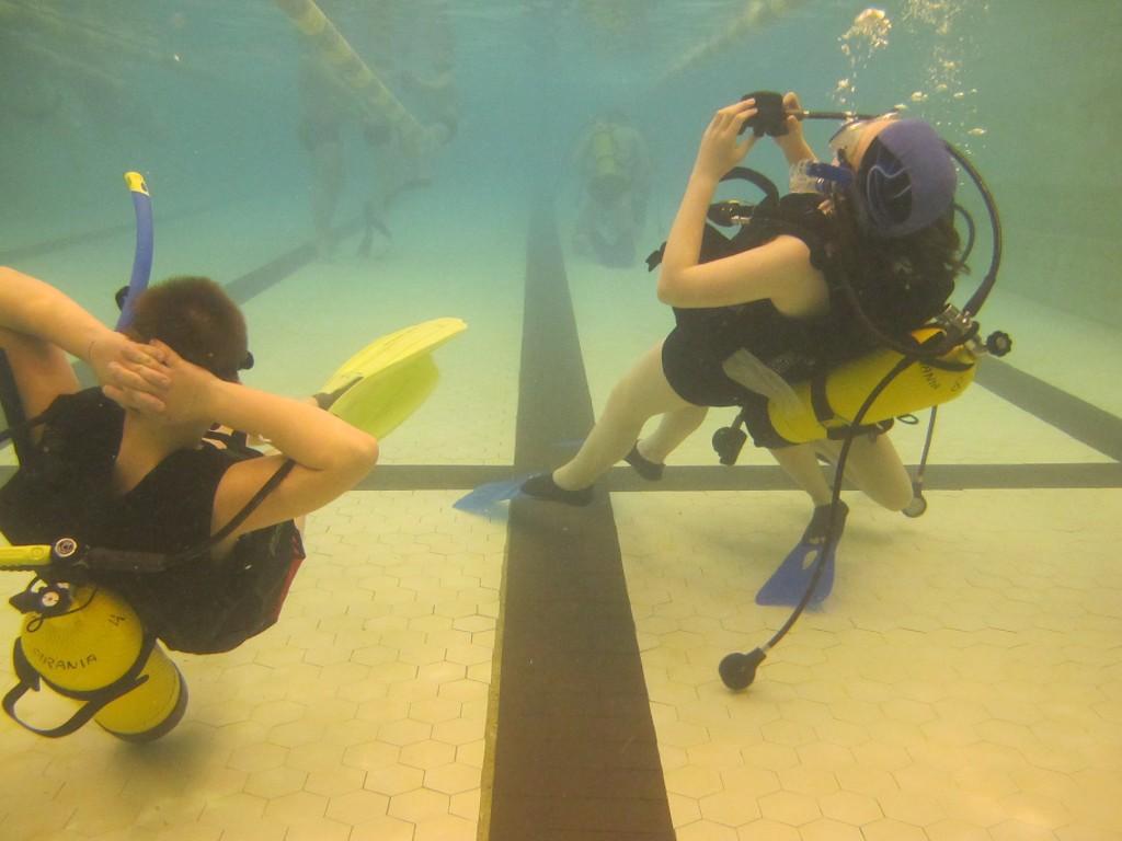 Bezpieczna Zabawa Nad Wodą 4. Podsumowanie :)